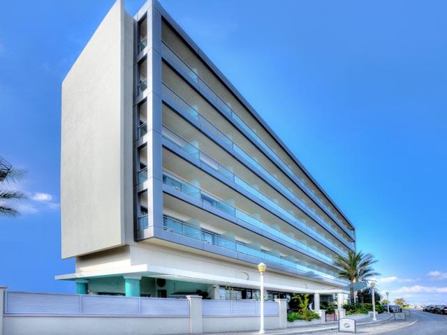 Book Now: Mediterranean Hotel