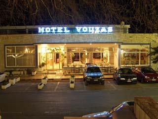 Vouzas Hotel
