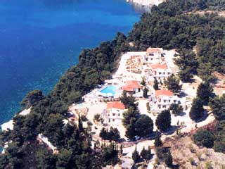 Milia Bay Hotel - Apartments