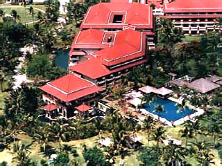 Bali Intercontinental Hotel