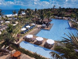 Bali Padma Hotel