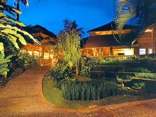 Mercure Resort Sanur (ex Raddin Hotel)