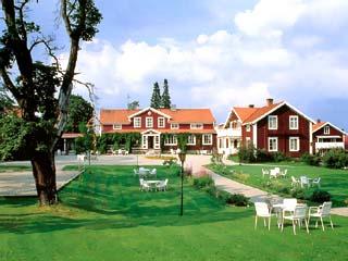 Jarvsobadens Hotel