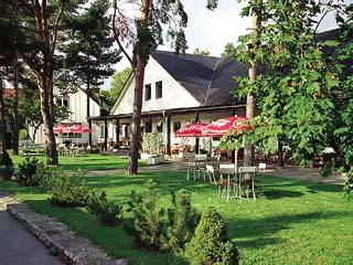 Toftagarden Hotel