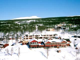Tanndalen Hotel