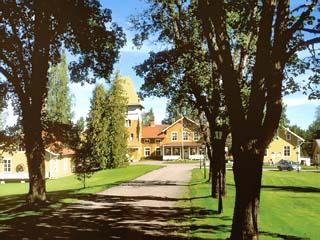 Ulfshyttans Herrgard Hotel