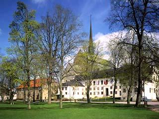 Vadstena Slotts - Kloster Hotel