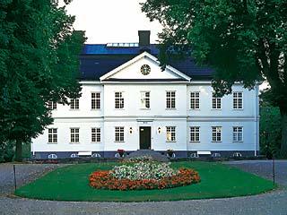 Yxtaholms Slott Hotel