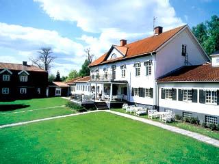 Friiberghs Herrgard Hotel