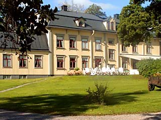Hennickehammars Herrgard Hotel
