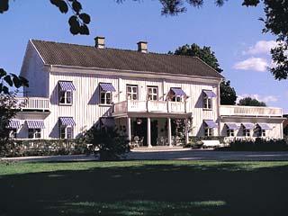 Lansmansgarden Hotel