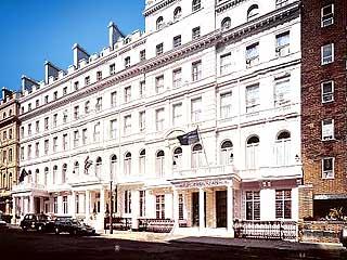 Gresham Hyde Park Hotel Superior