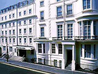 Royal Eagle Hotel Superior