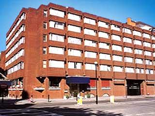 Ramada Jarvis Marylebone Hotel Superior
