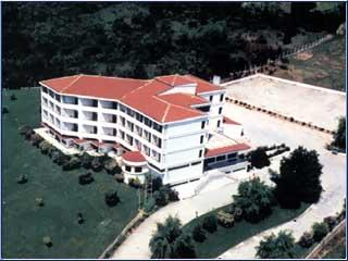 King Alexander Hotel