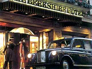 Radisson Berkshire Hotel