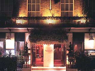 Flemings Mayfair Hotel Superior