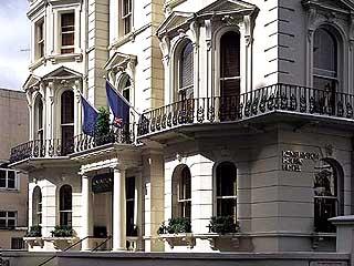 Kensington House Hotel Superior