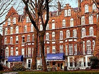 Barkston Gardens Hotel