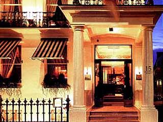The Pelham Hotel