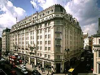 Strand Palace Hotel Superior