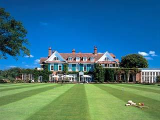 Chewton Glen Spa & Country Club