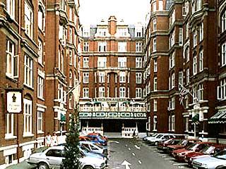 Jolly St Ermins Hotel Superior