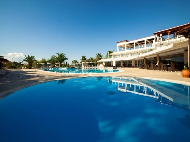 Book Now: Alexandros Palace Hotel and Suites