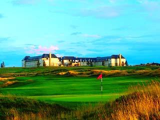 St. Andrews Bay Golf Resort & Spa