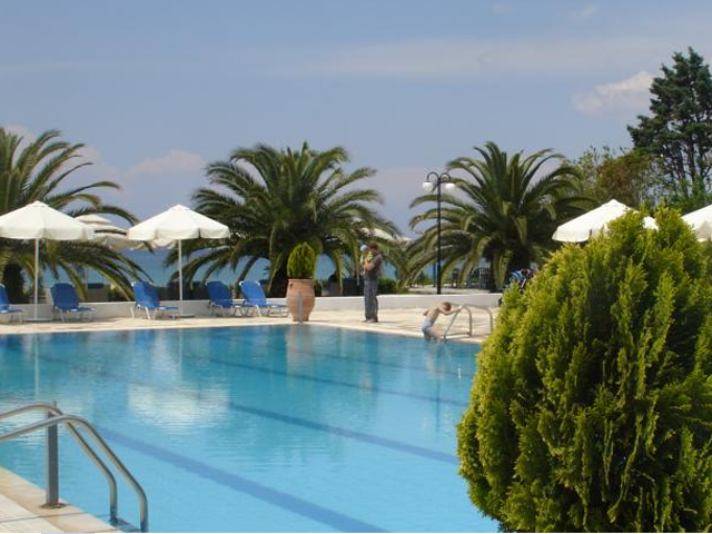 Book Now: Kassandra Mare Hotel