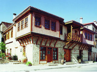 Alexandrou Traditional Inn