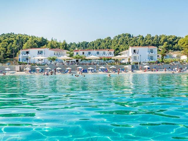 Dolphin Beach Hotel