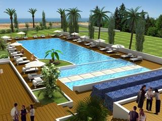 Napa Mermaid Hotel Suites