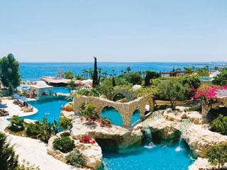Le Meridien Limassol SPA Hotel