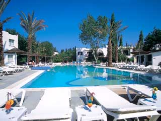 Paphos Gardens Apartments