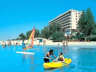 Cyprotel Poseidonia Hotel