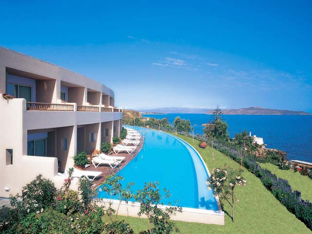 Book Now: Panorama Hotel Chania