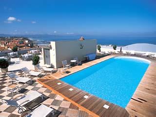 Radisson SAS Biarritz Hotel