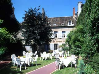 Philippe Le Bon Hotel