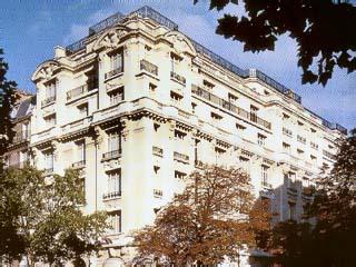 Raphael Paris Hotel