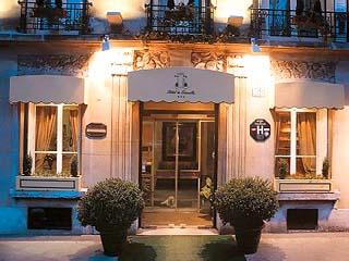 De Banville Hotel