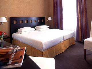 De la Jatte Hotel