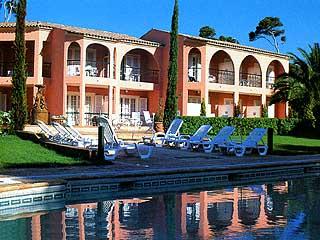 Imperial Garoupe Hotel