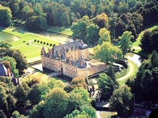 Le Chateau d'Esclimont