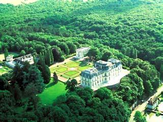 Le Chateau d'Artigny