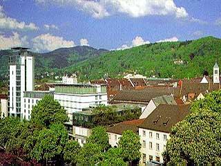 Freiburg hotels low hotel rates discounts freiburg for Boutique hotel freiburg