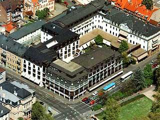 Der Europaische Hof - Hotel Europa