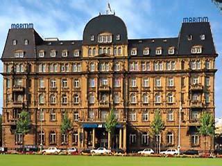 Maritim Park Hotel