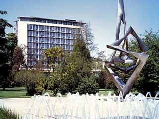 Schlossgarten Hotel
