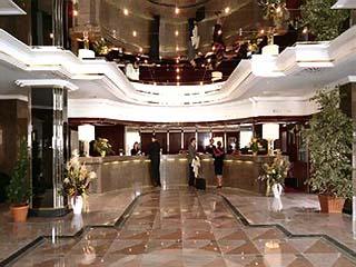 Maritim Hotel Muenchen
